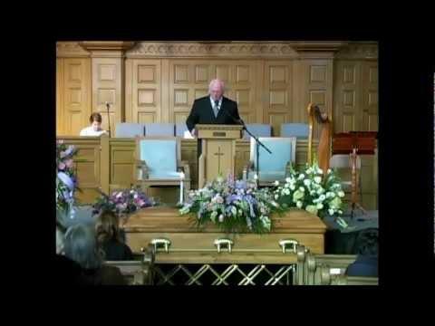 Bernice Leibenguth Funeral Service