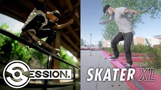 skater xl vs session which game will be better feat nightspeeds