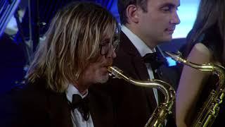 "Mario Frangoulis  -  ""Blue Skies"" (Live in Concert)"