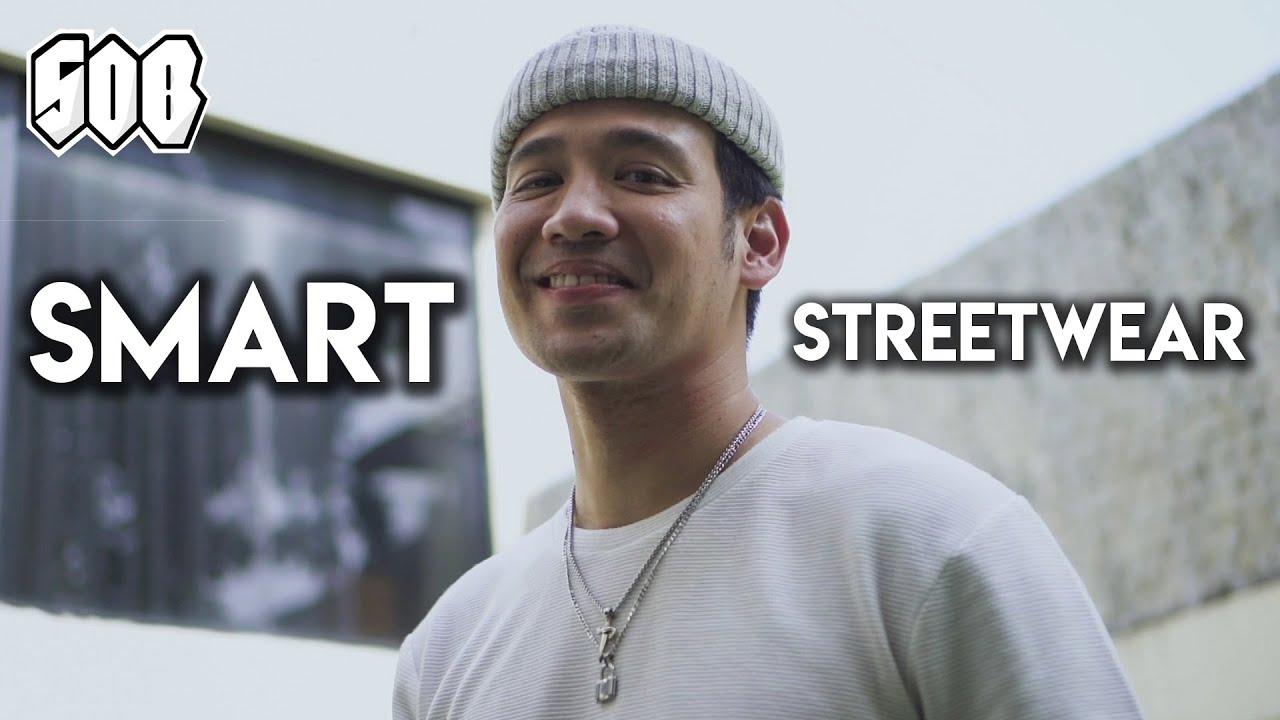 CARA STYLING STREETWEAR YANG BIKIN LO KELIATAN SMART! | How to Style Smart Streetwear