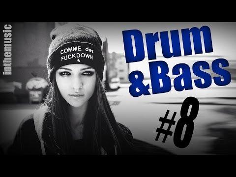 Liquid Drum and Bass Mix 8 (Rameses B, Camo and Krooked, BCee, DJ Fresh, ...)