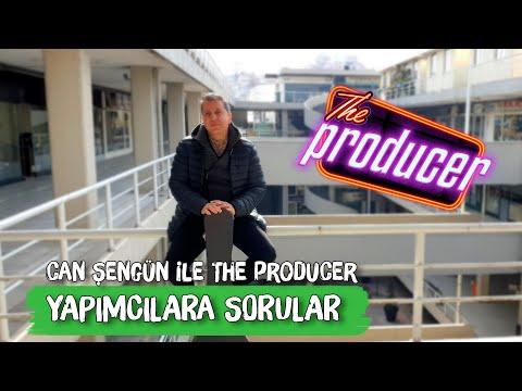 Can Şengün ile The Producer - Yapımcıların Gözünden Merak Ettiklerimiz