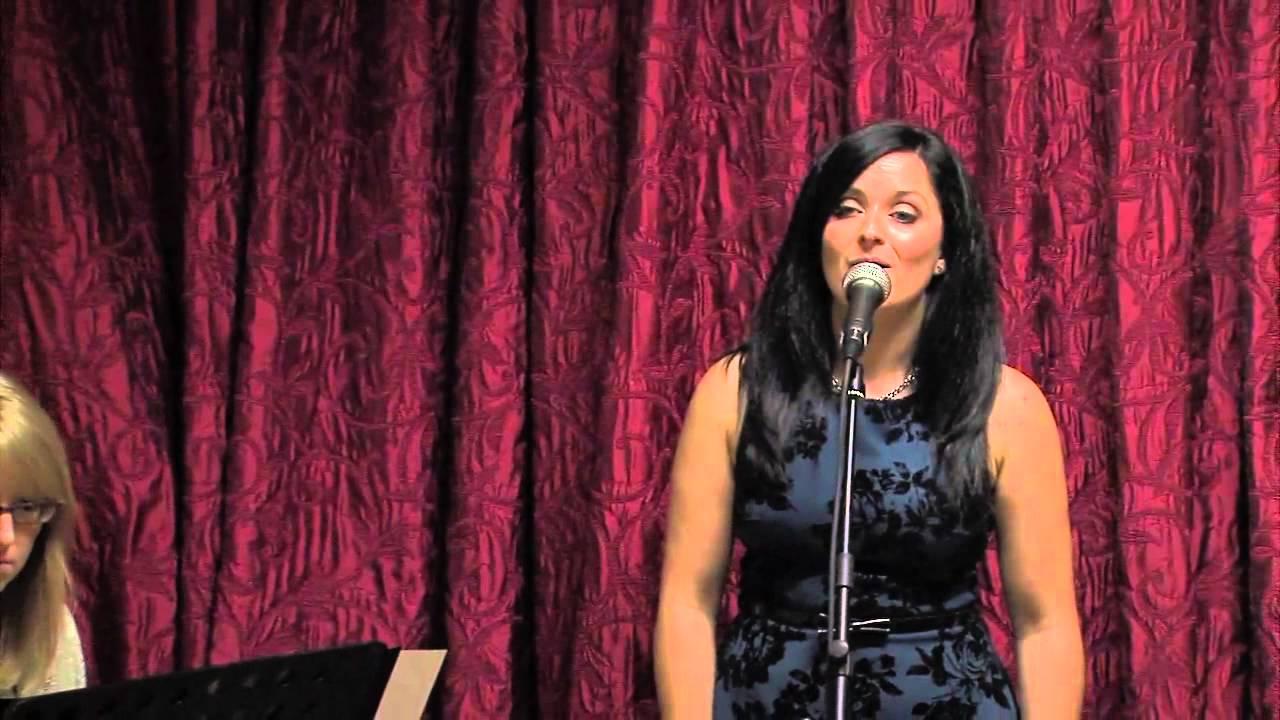 Sarah Burke-Hochstedler Video 2