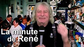 VIDEO: Angers 0-2 OM : la minute de René