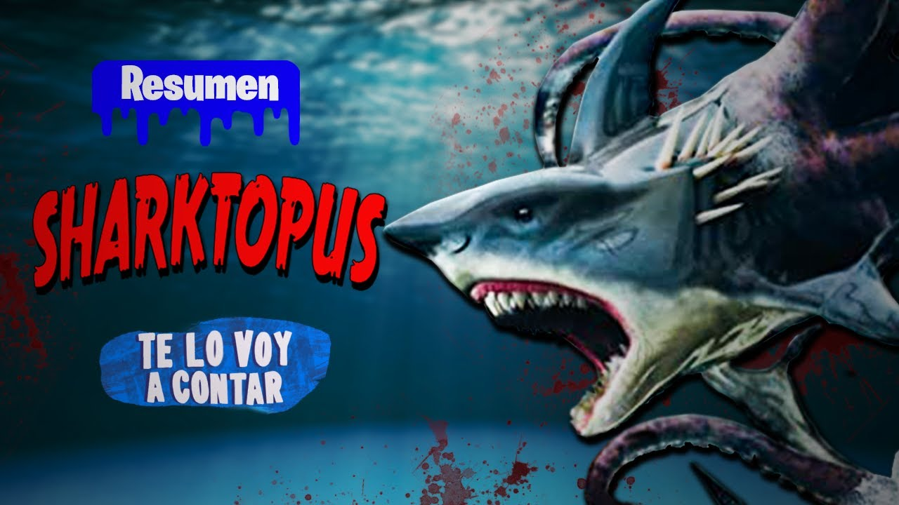 Download EL TIBURON-PULPO ASESINO EN 10 MINUTOS | RESUMEN