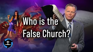 Avoid this False Church System | Mark Finley (Revelation 17)