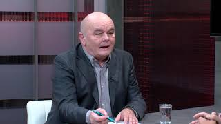 DOGMATICA - profesor Velimir Srića (Z1 TV, 27.11.2019)