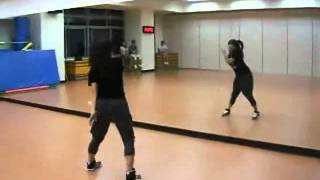 4minute Hot Issue Dance Tutorial Dạy Nhảy version 1