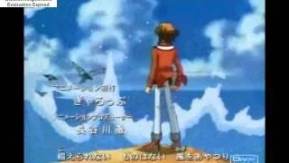 Repeat youtube video Yu-Gi-Oh Gx  Uvodna Spica
