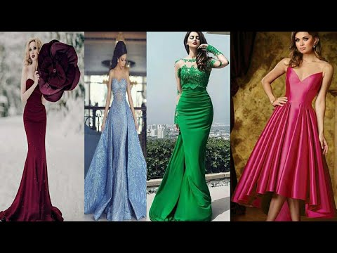 STYLISH FASHION DRESSES COLLECTION 2019 FOR ALL FASHION LOVERS||GOWNS||COCKTAIL DRESS||EVENING DRESS. http://bit.ly/2GPkyb3