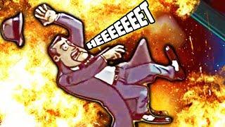 ВОЕННЫЕ ЗОМБИ и Даже мой Друг хотят меня уничтожить в мультик игре про Зомби Guns Gore & Cannoli