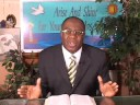 ARISE AND SHINE TV SHOW BISHOP RONALD ALLEN SR. SHOW-4 PT-1