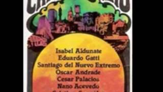 """ortiga -""""andar"""" en vivo  cafe  del cerro 1984"""