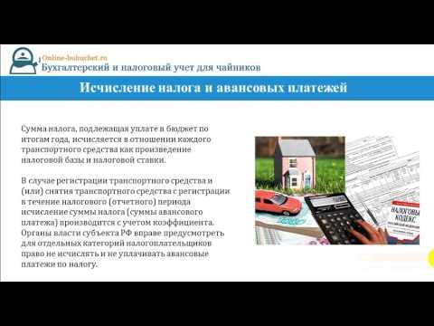 Транспортный налог: плательщики, ставки, сроки уплаты, льготы, примеры,  штрафы