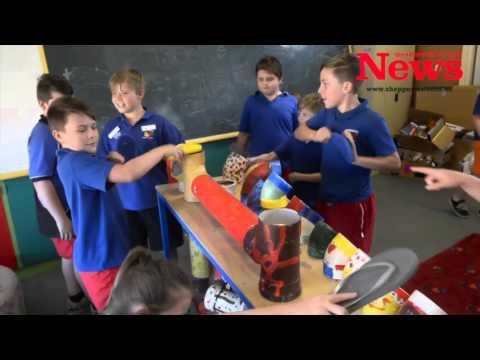Ardmona Primary school music