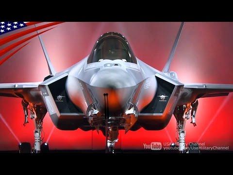 航空自衛隊 F-35戦闘機 初号機ロールアウト式典【初公開】 - Japan's F-35 Lightning II Rollout Ceremony