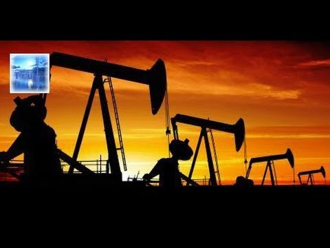 Secrets of Oil in Israel - Stan Johnson at The Prophecy Club Radio (1 of 3)