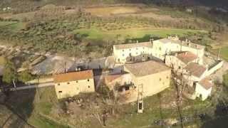 Holiday in Umbria, the green heart of Italy (Borgo Colognola)