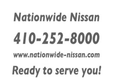 Best Nissan Dealer in Bel Air, MD | Where is the best place