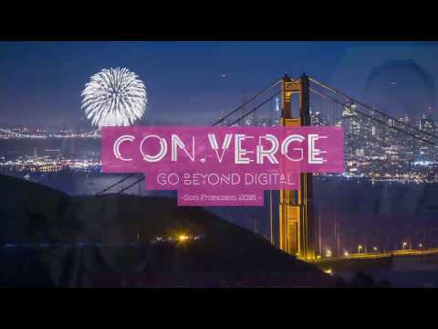 Converge 2016 - Fireside Chat with Andy Maguire
