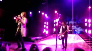 Buckcherry - All Night Long (Live in NYC, Best Buy Theater, Feb 2011)