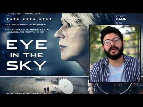 Eye in the Sky movie review | The Lallantop