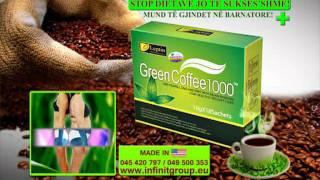 Green Coffee 1000   15 Sec TV