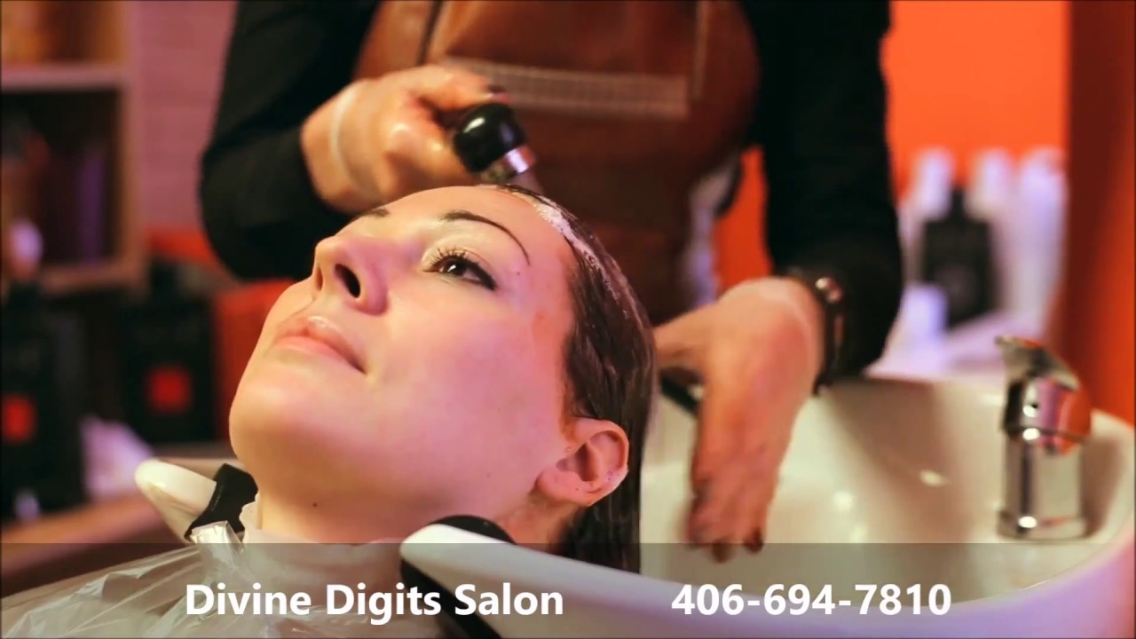 Best Hair Salon In Missoula  Womens Haircut And Coloring - Haircut missoula
