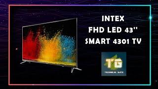 intex LED-FHD 43