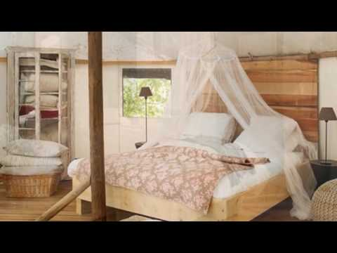 Wonderful Spring Inspired Bedroom Decorating Ideas Bring Life into Your Home