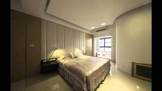 Green Color Modern Main Bedroom Design And Furniture A Separate Shower And Jetted