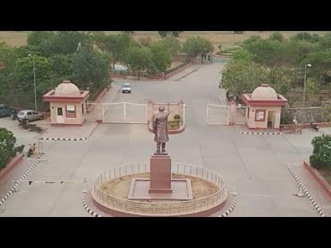 Ch. Brahm Prakash Ayurved Charak Sansthan, Khera Dabar