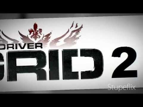 Игра Race Driver: GRID 2 ( 2012 ) | Скачать игру Race Driver: GRID 2