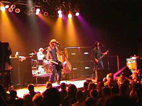 King's X - Groove Machine (Live)