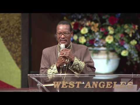 COGIC Presiding Bishop Blake Foundation Of Our Faith West Angeles COGIC 2016 HD 720P!