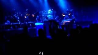 Yanni Live in Concert São Paulo - Brasil - 21/09/2010