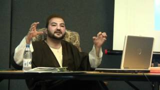 Hadith 3 on 40 Sign of Day of Judgement by Sheikh Atabek Shukurov Nasafi