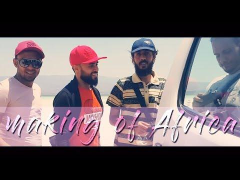 Making Of Clip Africa/Djibouti