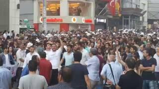 Taksim İstiklal 31 Mayıs 2016(, 2016-05-31T17:17:20.000Z)
