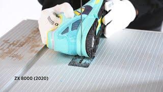 adidas Originals ZX 8000 »Aqua«