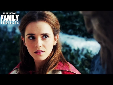 Thumbnail: Emma Watson sings Belle in magical first Beauty and the Beast film clip