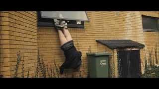 Alan Partridge: Alpha Papa Window Scene 1080p [HD]