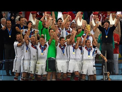 Football Highlights 2014 Premier League World Cup Europe