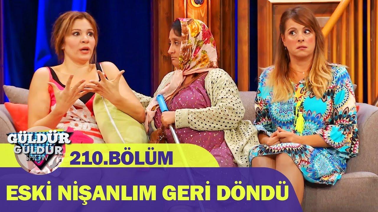 Download Güldür Güldür Show 210.Bölüm - Eski Nişanlım Geri Döndü