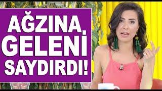 Rapçi Selahattin Ergün'ün açıklaması Canan Dan