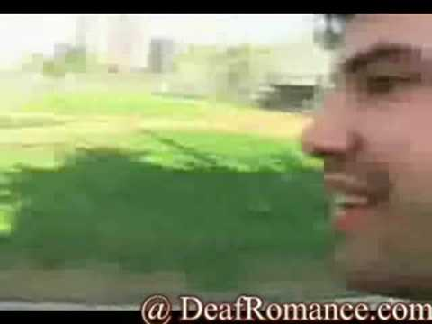 Raj dating deaf girl