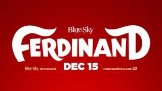 Trailer Music Ferdinand (Theme Song 2017) - Soundtrack Ferdinand