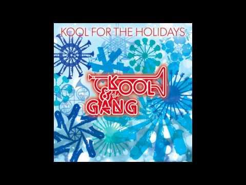 Kool & The Gang - Let's Rejoice (Christmas Is Here)