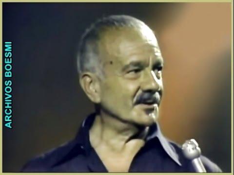 ASTOR PIAZZOLLA NOS HABLA DE CARLOS GARDEL - EN VIVO - TV COLOMBIA - 1982