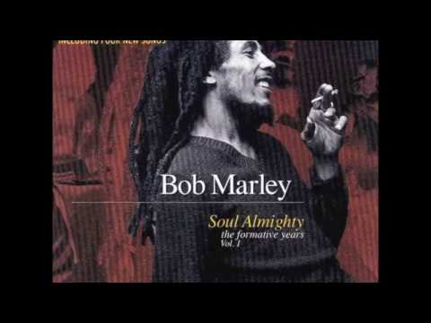 Bob Marley - Soul Almighty: The Formative Years [1995 Full]